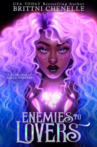 Enemies to Lovers box set cover