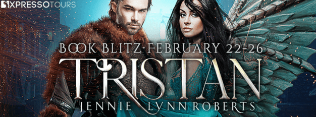 Tristan book blitz banner