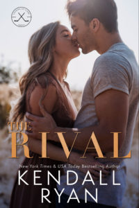 The Rival cover