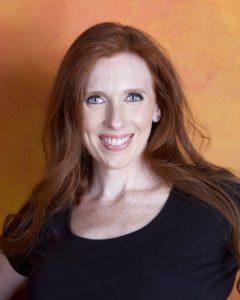 Luna Joya author photo