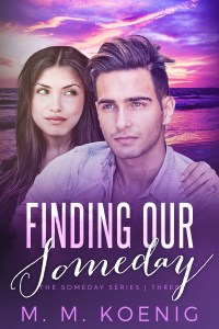 Finding Our Someday cover