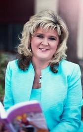 Jennie Martz author photo
