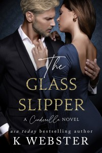 The Glass Slipper cover
