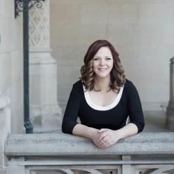 Kelly Anne Blount author photo