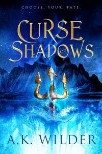 Curse of Shadows cover