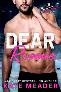 Dear Roomie cover