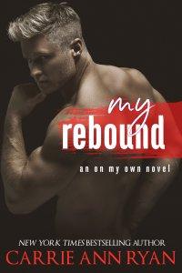 My Rebound cover