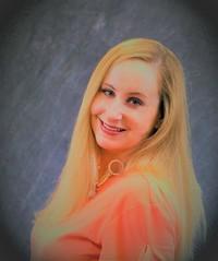 Tamara Grantham author photo