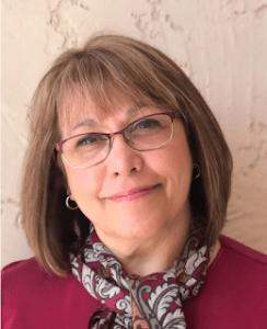 Tina Radcliffe author photo