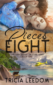 Pieces of Eight cover