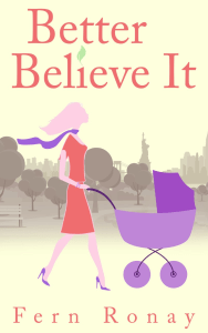 Better Believe It cover