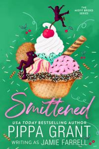 Smittened cover