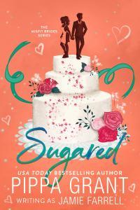 Sugared cover