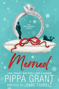 Merried cover