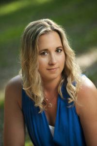 Cari Lynn Webb author photo