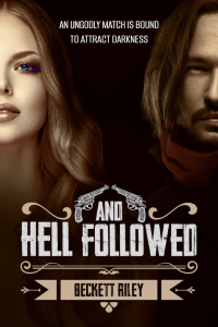 And Hell Followed cover