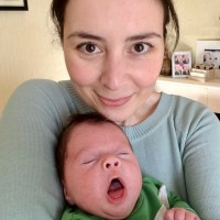 10 Realities I Never Expected As A Newly Made Mum