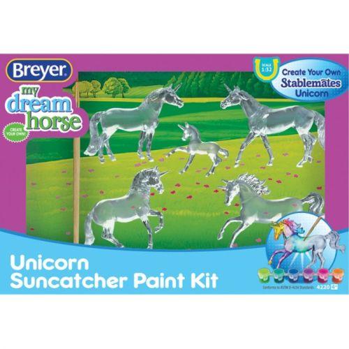 suncatcher craft unicorns