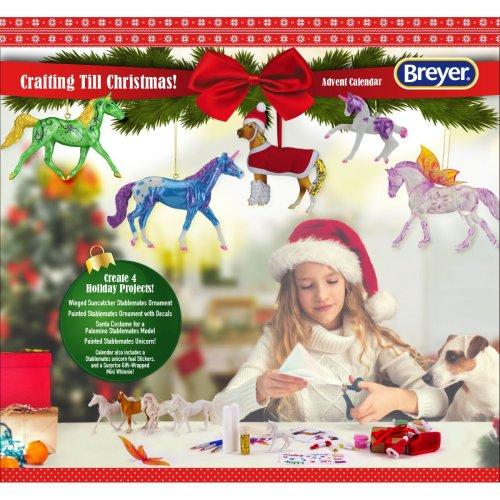 breyer advent calendar