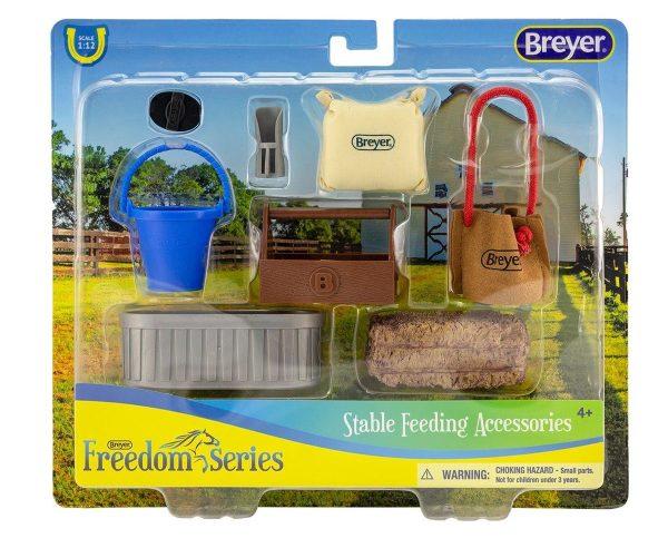 stable hosre feeding set