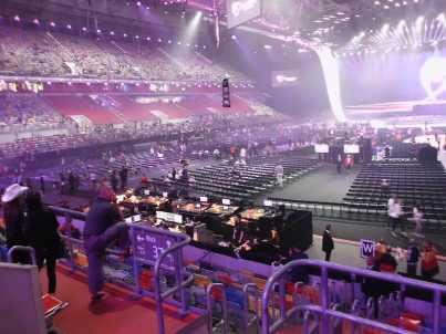 EurovisionSongContest.Duesseldorf2