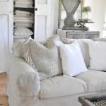 Sofa Slipcovers Becky S Farmhouse
