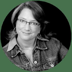 Becky Bayne, Graphic Designer