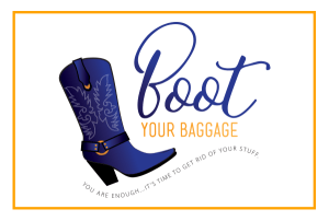 Boot Your Baggage Logo