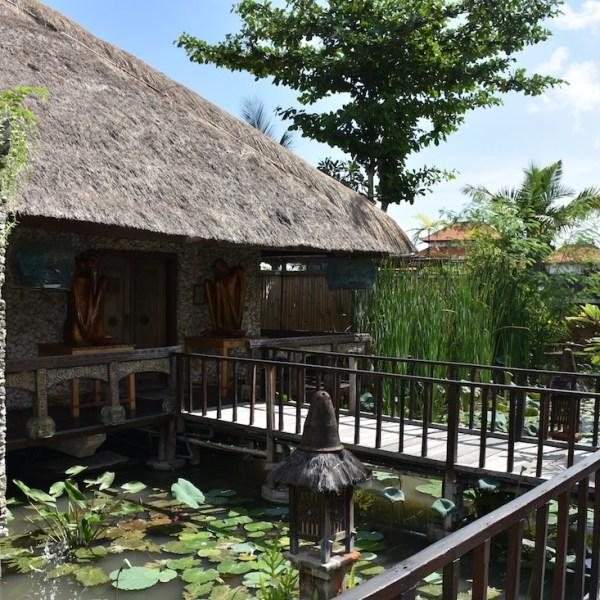 Hotel Tugu Bali Luxury Hotel Review