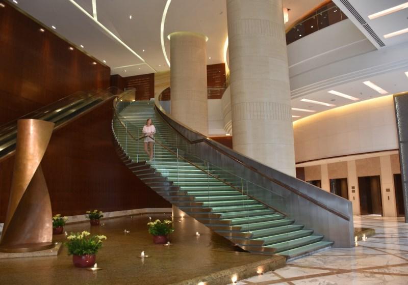 The Grand Hyatt Kuala Lumpur Malaysia Hotel Review