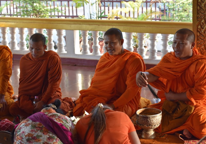 8 THING TO DO IN SIEM REAP