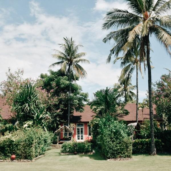 Discovering A Hidden Indonesian Gem At Tugu Lombok