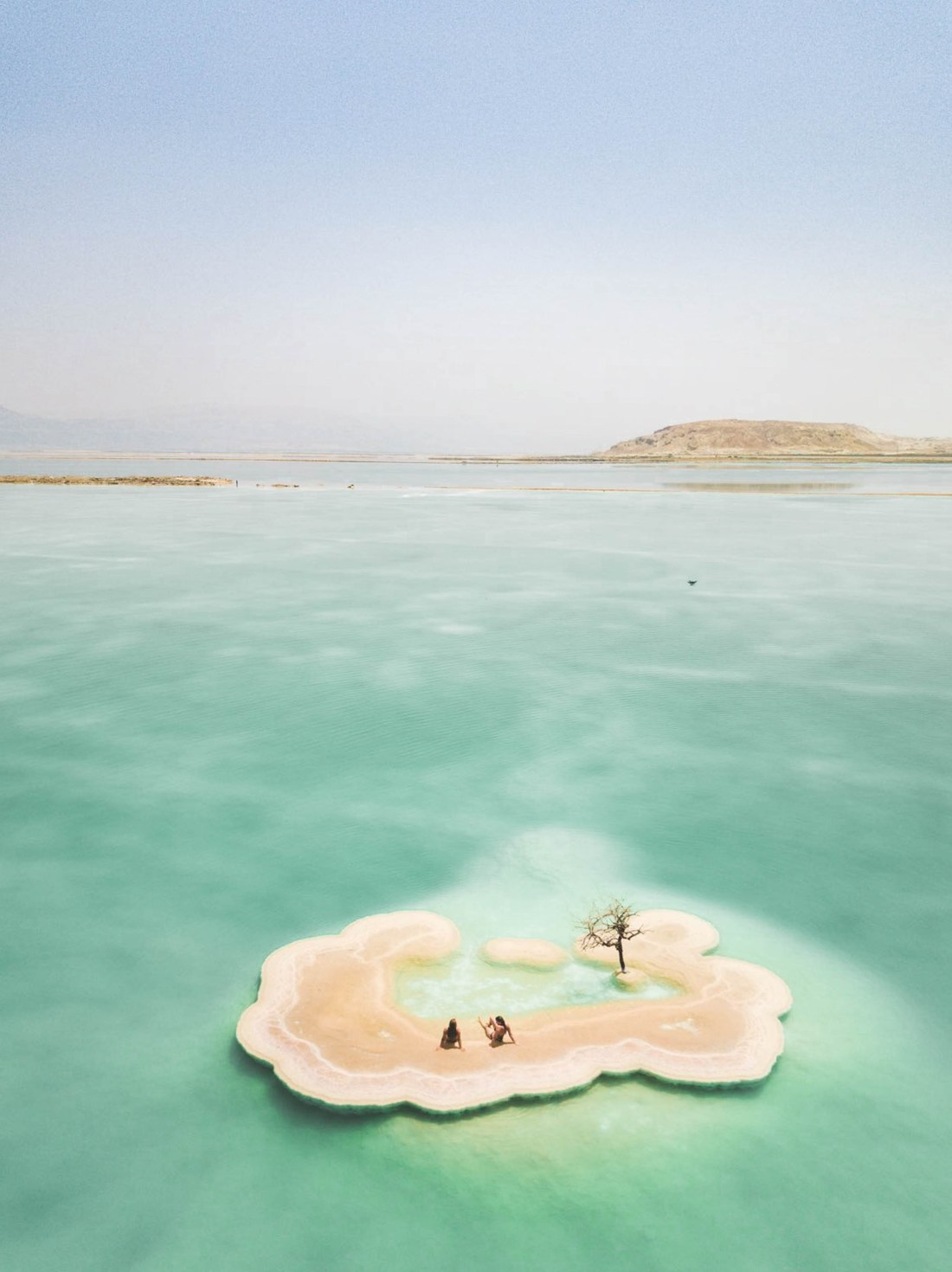 Everything You Need To Know To Swim In The Dead Sea - Becky