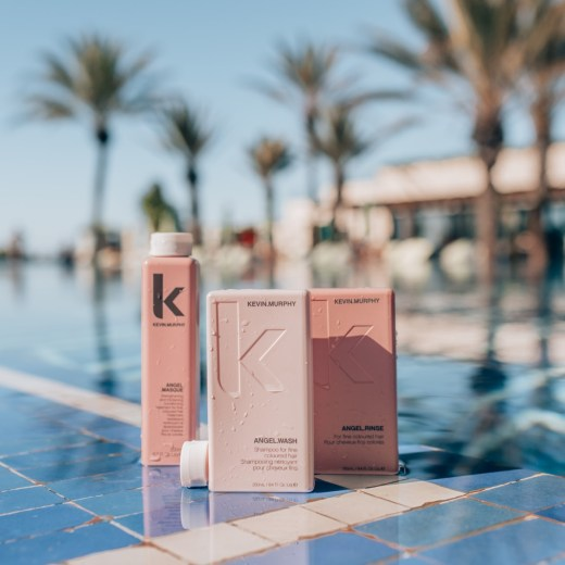 How To Get Your Hair Winter Ready With Kevin Murphy Haircare