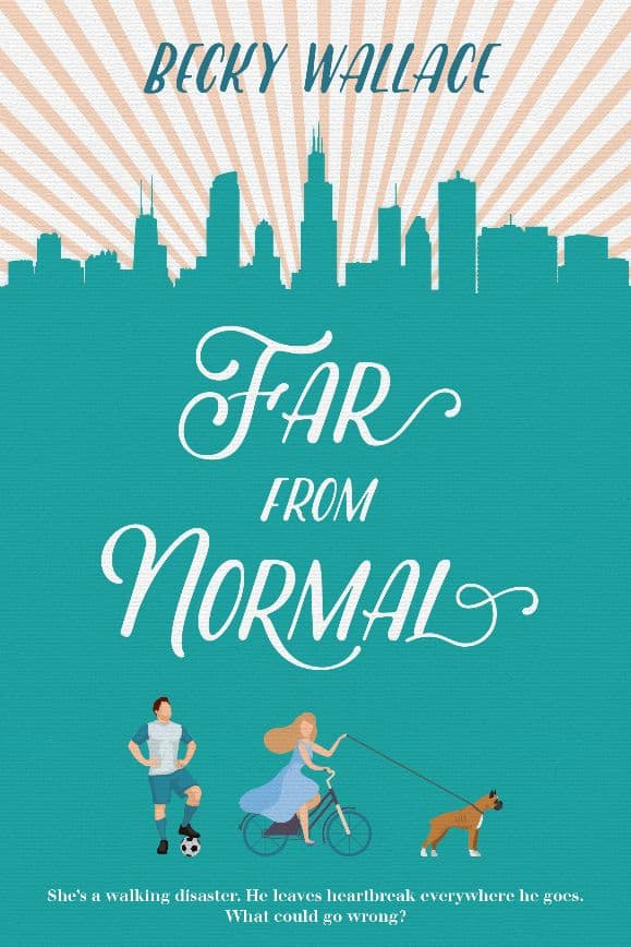 FAR-FROM-NORMAL_9781645670568_Cover
