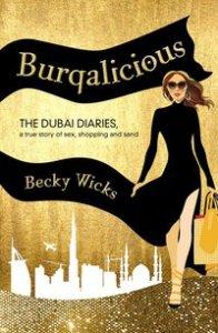burqalicious the Dubai Diaries