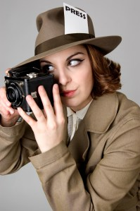 8 Reasons Why You Shouldn't Date A Journalist…