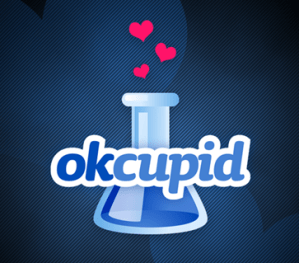 Nice to know I can blame all those bad dates on someone else. Thanks, OKCupid, for messing with us…