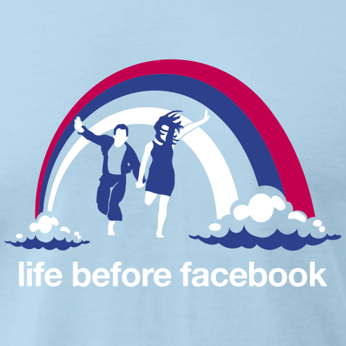 life-before-facebook_design