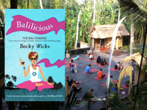 The truth about 'Ecstatic Dancing' at The Yoga Barn in Ubud, Bali… (warning, this post may smell)