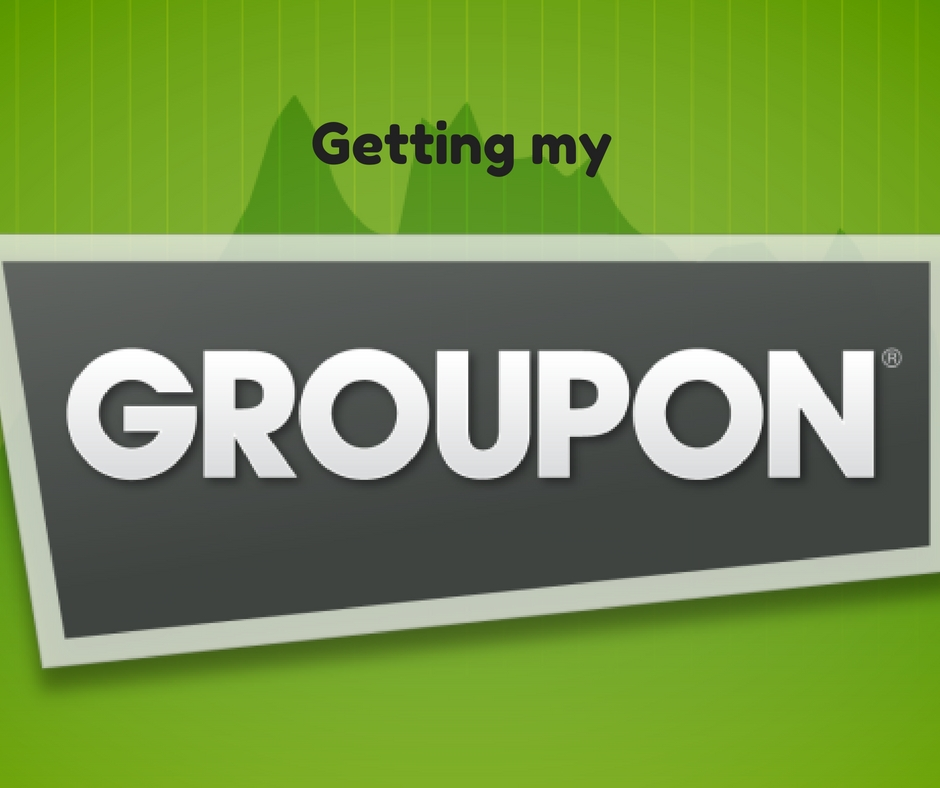 groupon online dating