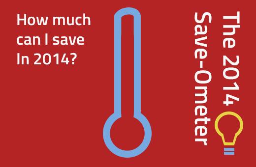 SaveOmeter