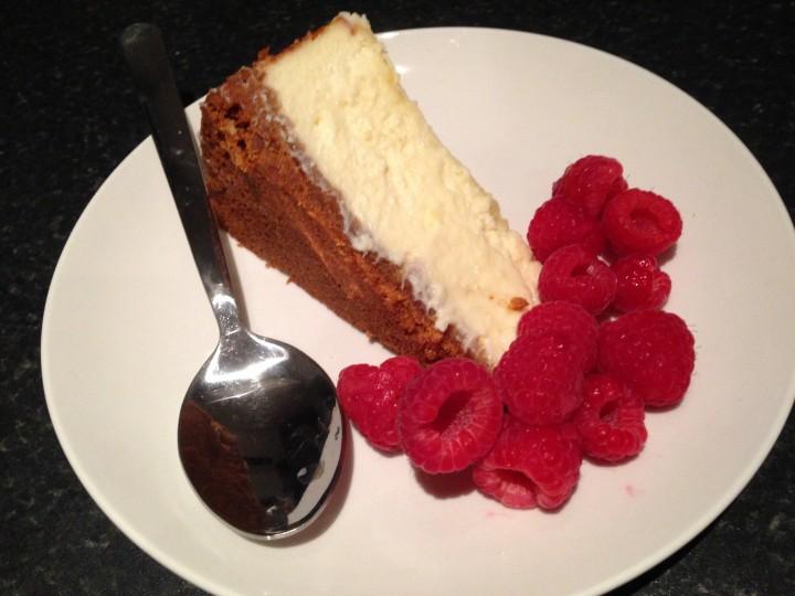 Cheap Eats: Cheesecake