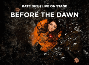 How To Get Kate Bush tickets