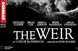 The Weir Cheap West End Tickets