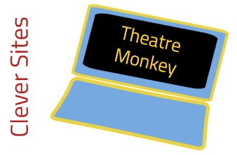 Clever Site Theatre Monkey