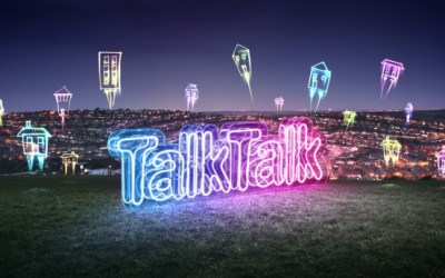 Brilliant Fibre broadband deal from TalkTalk