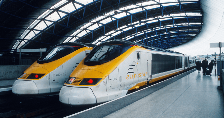 £58 Eurostar deal – cheap return trips to Paris, Brussels and more