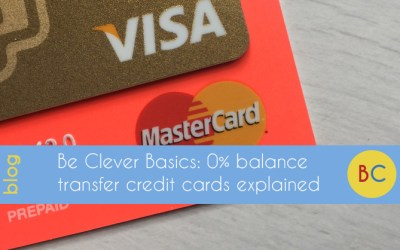 0% balance transfer credit cards – the good and the bad