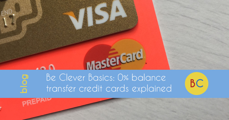 0% balance transfer credit cards explained
